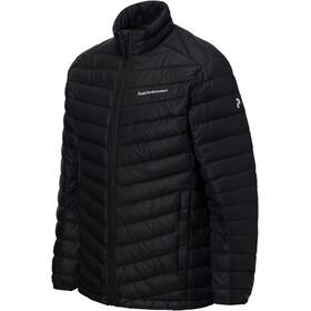 Peak Performance Frost Down Liner Jacket Herr black